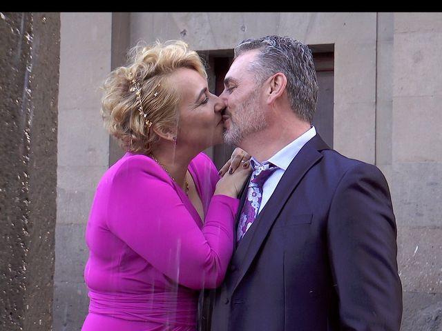 La boda de Pablo y Lourdes en Las Palmas De Gran Canaria, Las Palmas 50