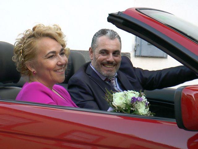 La boda de Pablo y Lourdes en Las Palmas De Gran Canaria, Las Palmas 53