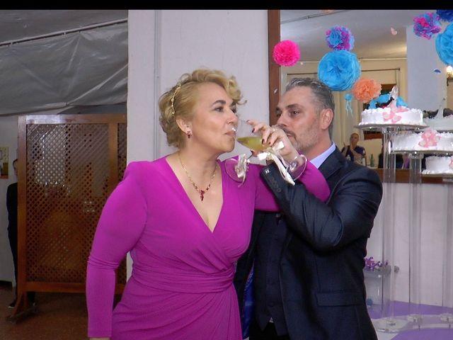 La boda de Pablo y Lourdes en Las Palmas De Gran Canaria, Las Palmas 55