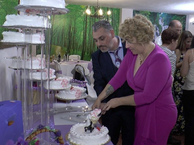 La boda de Pablo y Lourdes en Las Palmas De Gran Canaria, Las Palmas 61