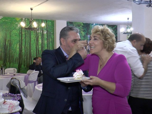 La boda de Pablo y Lourdes en Las Palmas De Gran Canaria, Las Palmas 62