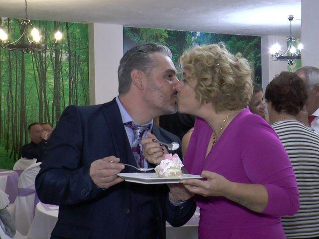 La boda de Pablo y Lourdes en Las Palmas De Gran Canaria, Las Palmas 63