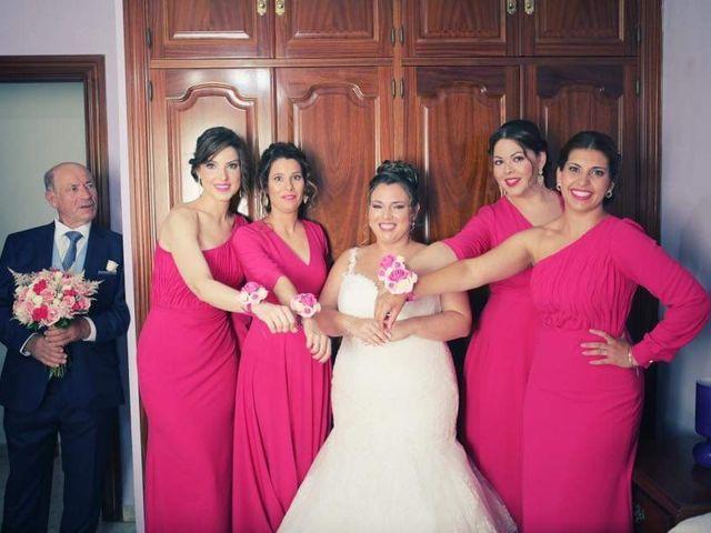 La boda de Jose y Silvia en Málaga, Málaga 2