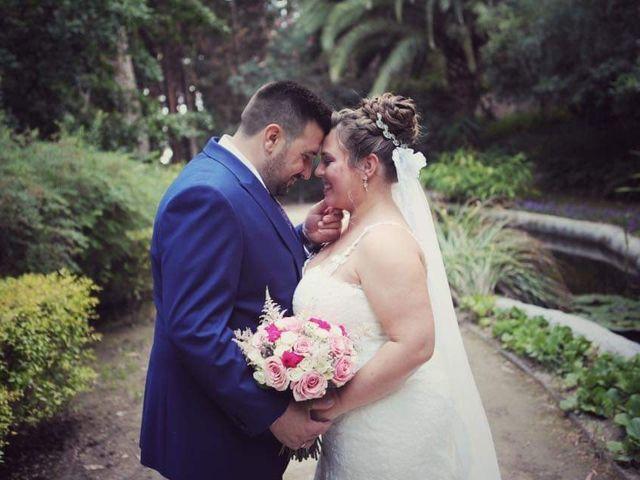 La boda de Jose y Silvia en Málaga, Málaga 7