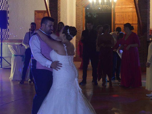 La boda de Jose y Silvia en Málaga, Málaga 9
