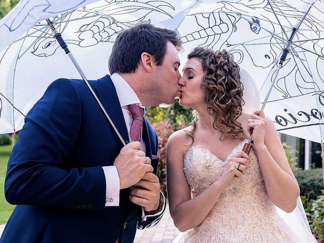 La boda de Rocio y Juan Carlos