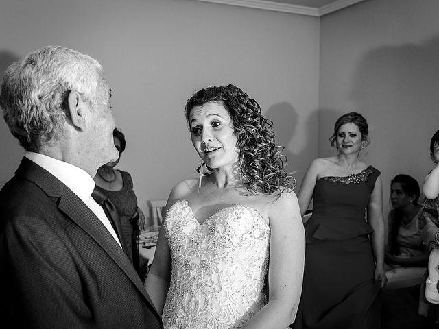 La boda de Juan Carlos y Rocio en Guadarrama, Madrid 10