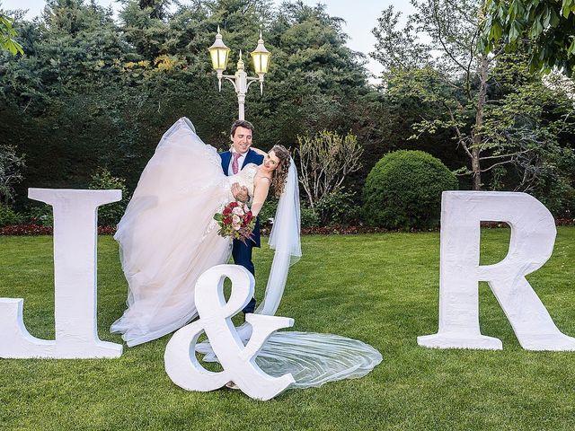 La boda de Juan Carlos y Rocio en Guadarrama, Madrid 22