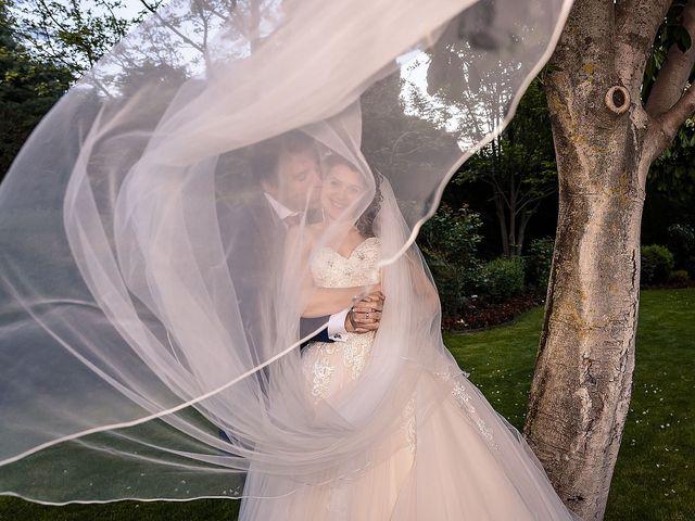 La boda de Juan Carlos y Rocio en Guadarrama, Madrid 24