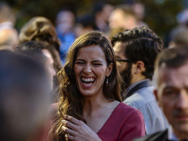 La boda de Juan Carlos y Rocio en Guadarrama, Madrid 33