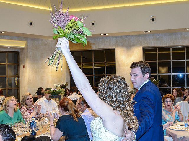 La boda de Juan Carlos y Rocio en Guadarrama, Madrid 39