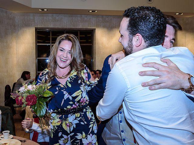 La boda de Juan Carlos y Rocio en Guadarrama, Madrid 41