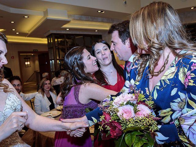 La boda de Juan Carlos y Rocio en Guadarrama, Madrid 42