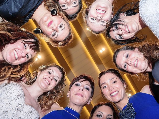 La boda de Juan Carlos y Rocio en Guadarrama, Madrid 43