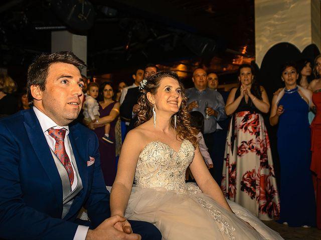 La boda de Juan Carlos y Rocio en Guadarrama, Madrid 46