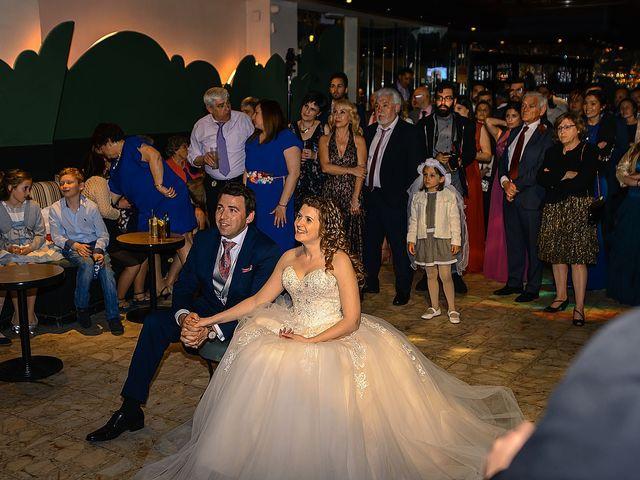La boda de Juan Carlos y Rocio en Guadarrama, Madrid 47