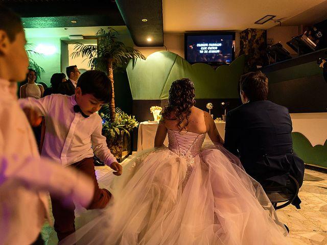 La boda de Juan Carlos y Rocio en Guadarrama, Madrid 48