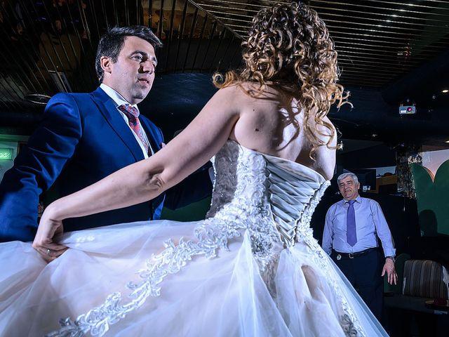 La boda de Juan Carlos y Rocio en Guadarrama, Madrid 50