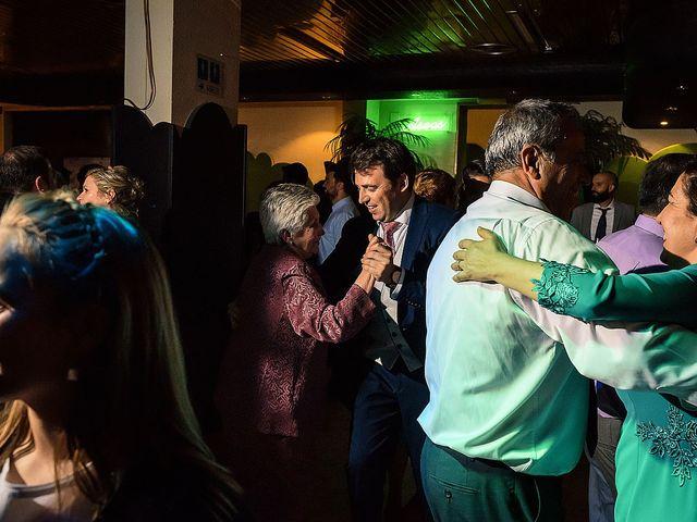 La boda de Juan Carlos y Rocio en Guadarrama, Madrid 58