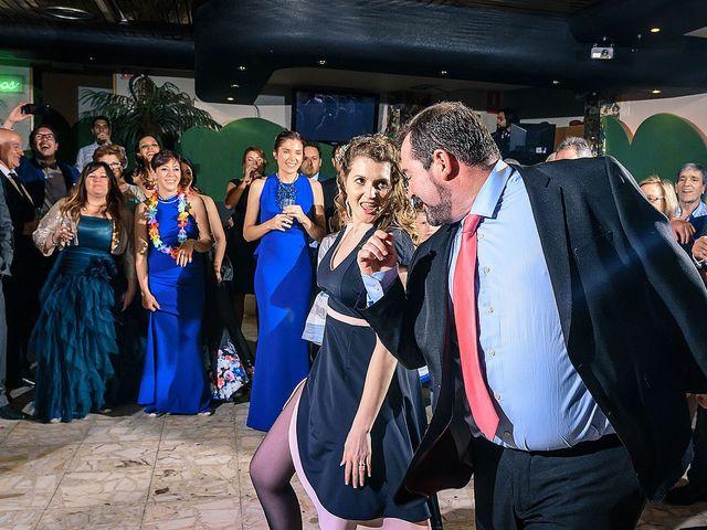 La boda de Juan Carlos y Rocio en Guadarrama, Madrid 62