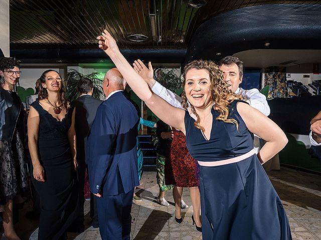 La boda de Juan Carlos y Rocio en Guadarrama, Madrid 65