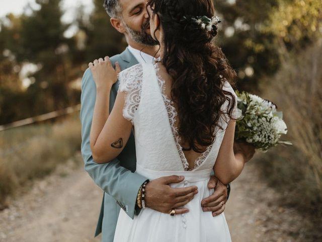 La boda de Alexandre y Marta en Polinya, Barcelona 2