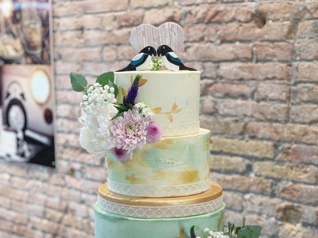 La boda de Alexandre y Marta en Polinya, Barcelona 4