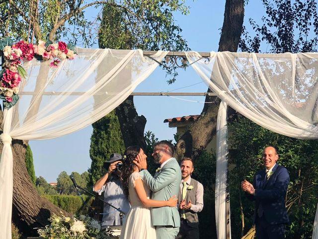 La boda de Alexandre y Marta en Polinya, Barcelona 5
