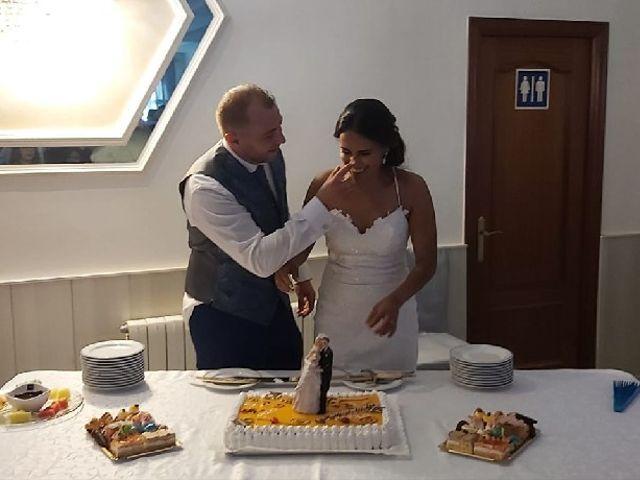La boda de Cristian  y Fana en Badajoz, Badajoz 1
