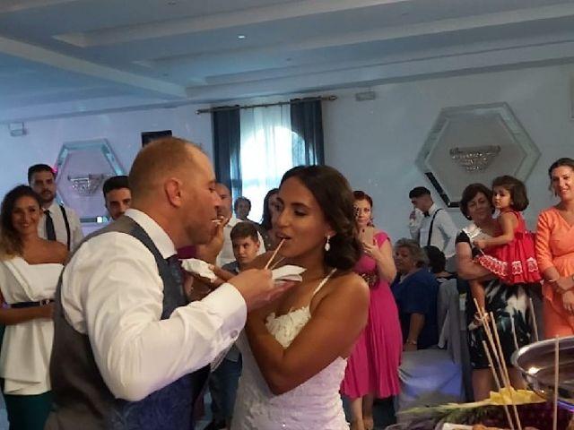 La boda de Cristian  y Fana en Badajoz, Badajoz 2