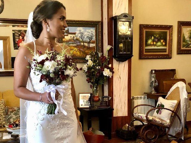 La boda de Cristian  y Fana en Badajoz, Badajoz 4