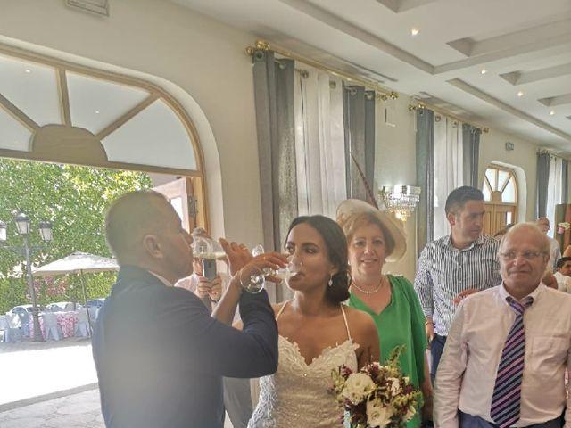La boda de Cristian  y Fana en Badajoz, Badajoz 5