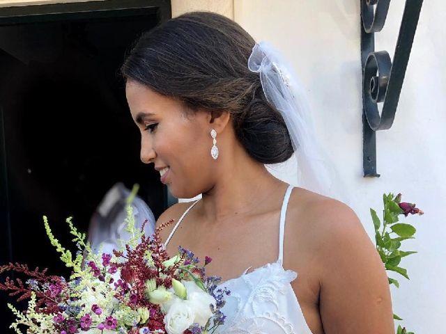 La boda de Cristian  y Fana en Badajoz, Badajoz 6
