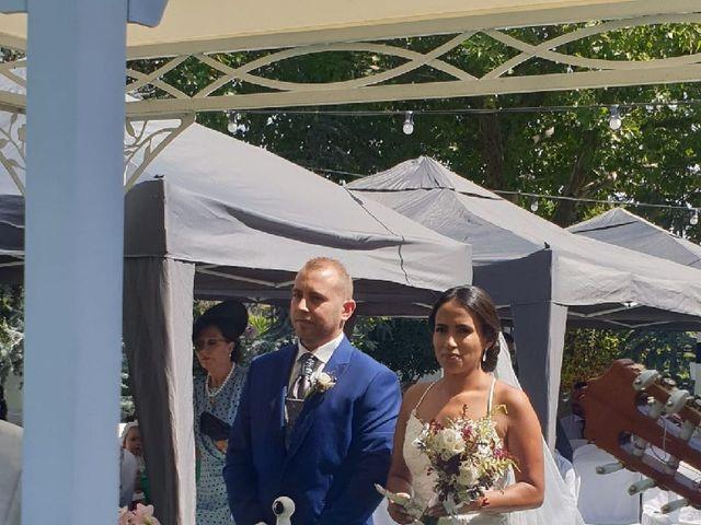 La boda de Cristian  y Fana en Badajoz, Badajoz 8