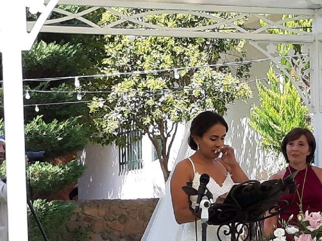 La boda de Cristian  y Fana en Badajoz, Badajoz 9