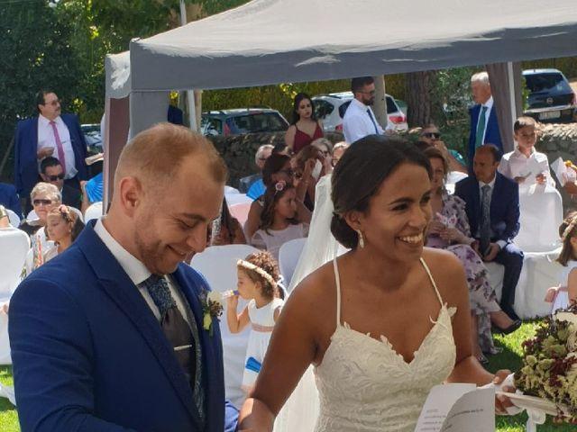 La boda de Cristian  y Fana en Badajoz, Badajoz 11