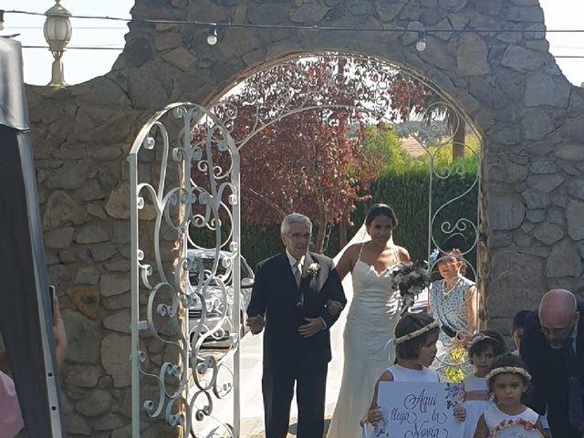 La boda de Cristian  y Fana en Badajoz, Badajoz 13