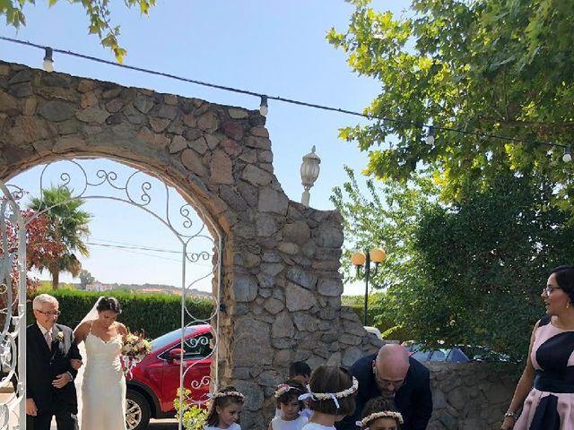 La boda de Cristian  y Fana en Badajoz, Badajoz 14