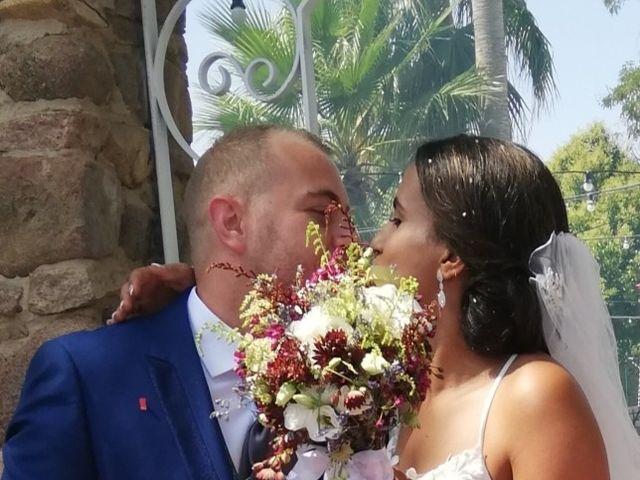 La boda de Cristian  y Fana en Badajoz, Badajoz 15