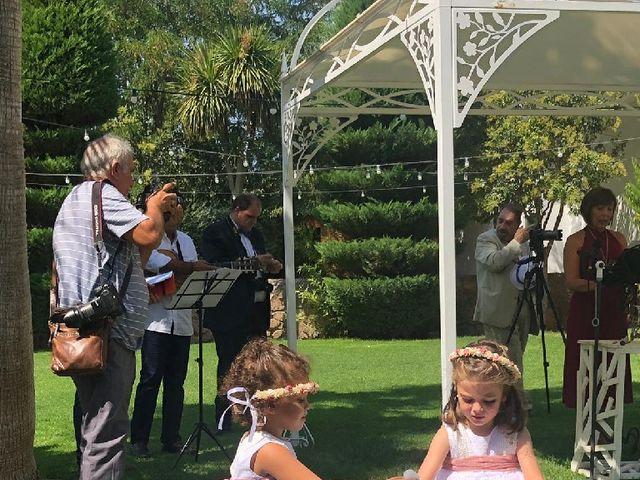 La boda de Cristian  y Fana en Badajoz, Badajoz 16