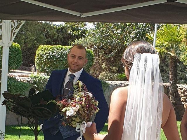 La boda de Cristian  y Fana en Badajoz, Badajoz 18