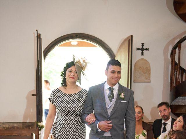 La boda de Thiago y Amelia en Gijón, Asturias 8