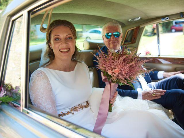 La boda de Thiago y Amelia en Gijón, Asturias 4