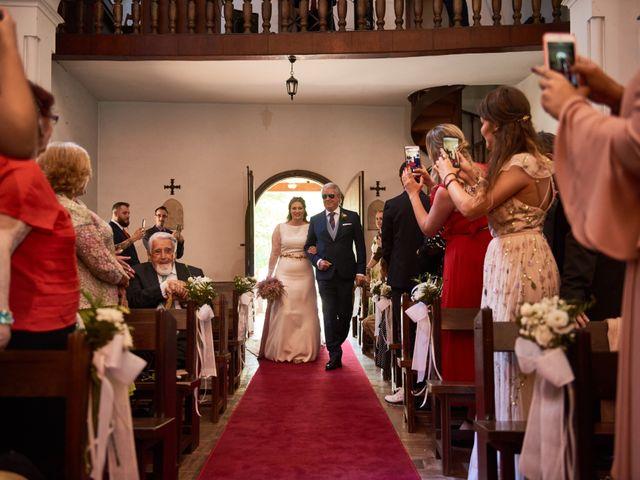 La boda de Thiago y Amelia en Gijón, Asturias 11