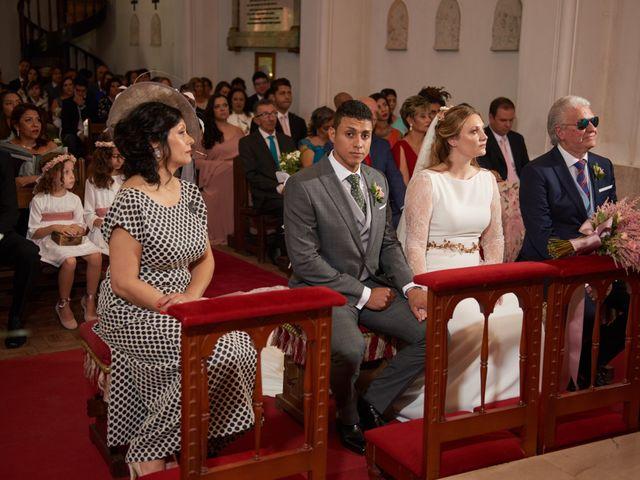 La boda de Thiago y Amelia en Gijón, Asturias 14