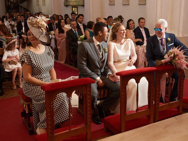 La boda de Thiago y Amelia en Gijón, Asturias 17