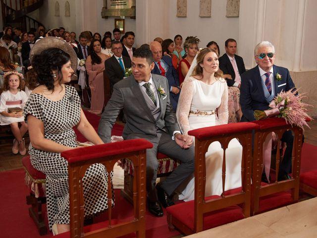 La boda de Thiago y Amelia en Gijón, Asturias 18