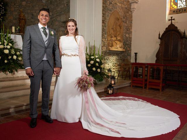 La boda de Thiago y Amelia en Gijón, Asturias 19