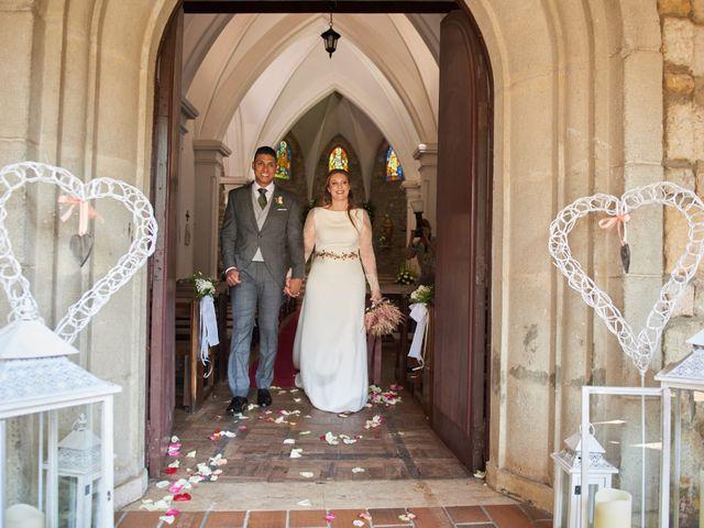 La boda de Thiago y Amelia en Gijón, Asturias 21