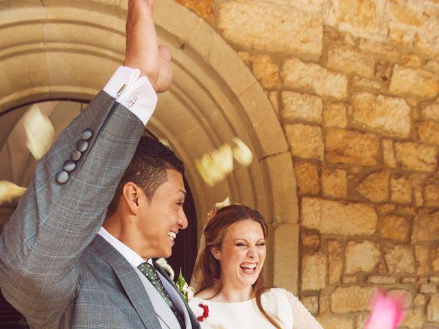 La boda de Thiago y Amelia en Gijón, Asturias 24